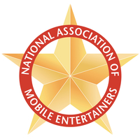 Member of N.A.M.E National Assocation of Mobile Entertainers